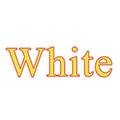 泰国white
