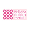 brilliant colors明色