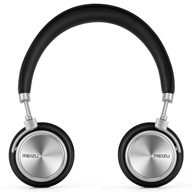 魅族HD50黑头戴式耳机原装