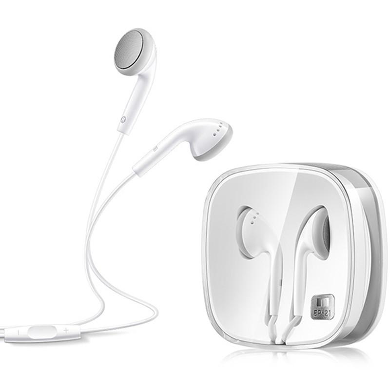 魅族EP21HD白耳机