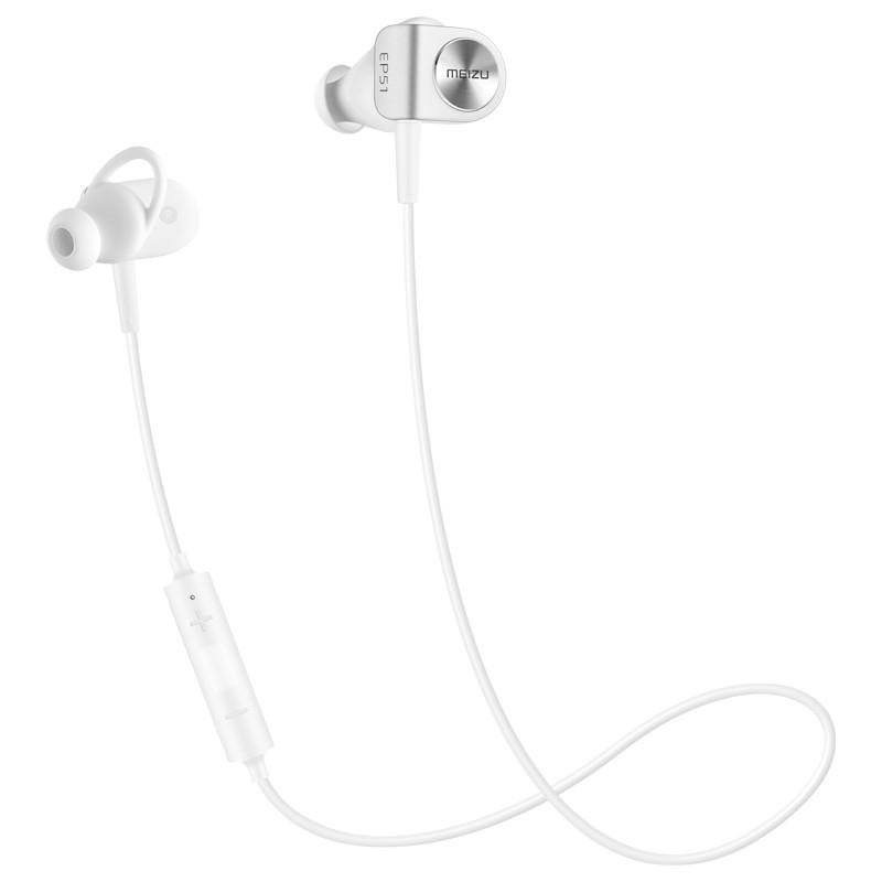 魅族EP51白原装耳机