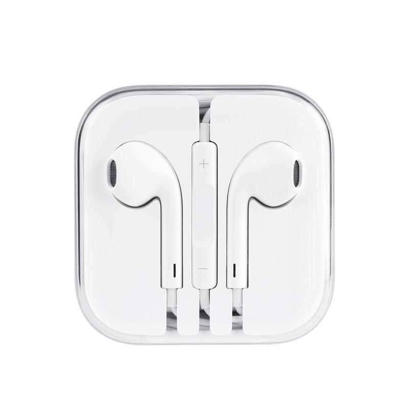 苹果6/6S原装耳机(老版)