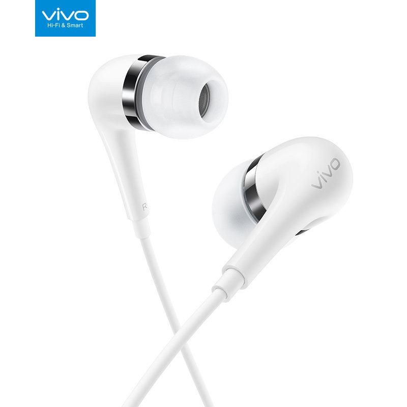 vivo步步高原装耳机XE600i