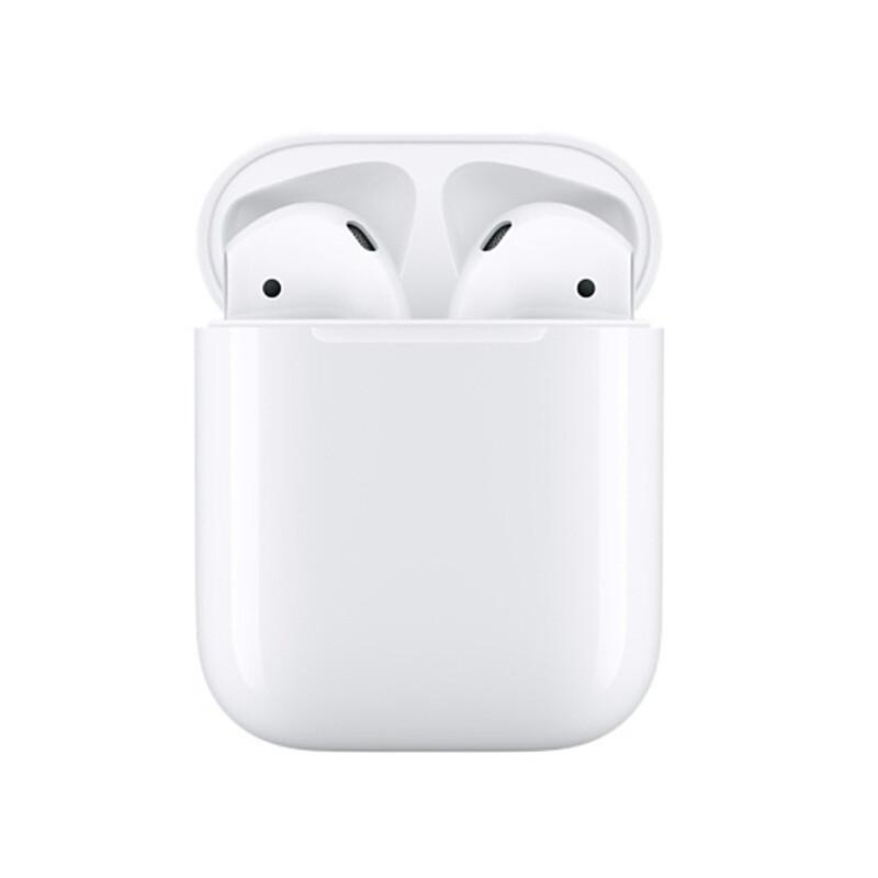 苹果Airpods蓝牙耳机一代/二代