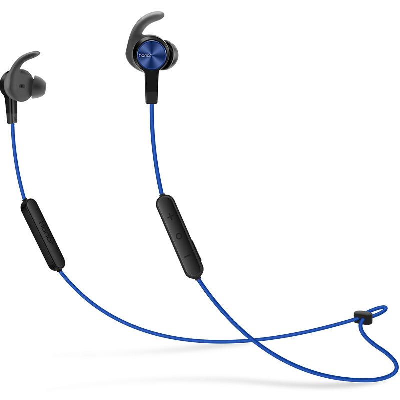荣耀AM61运动蓝牙耳机黑色/蓝色/红色