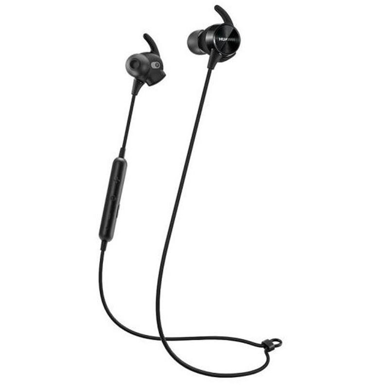 华为AM-R1黑色心率运动蓝牙耳机
