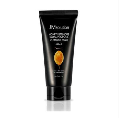 韩国JMsolution JM蜂蜜洗面奶150ml