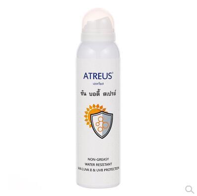 泰国ATREUS防晒喷雾150ml