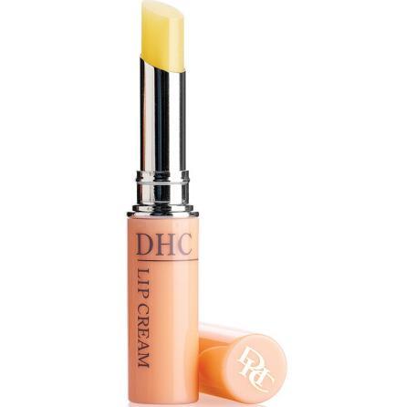 日本DHC蝶翠诗橄榄润唇膏1.5G