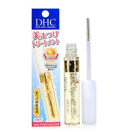 日本DHC蝶翠诗睫毛增长液6.5ml