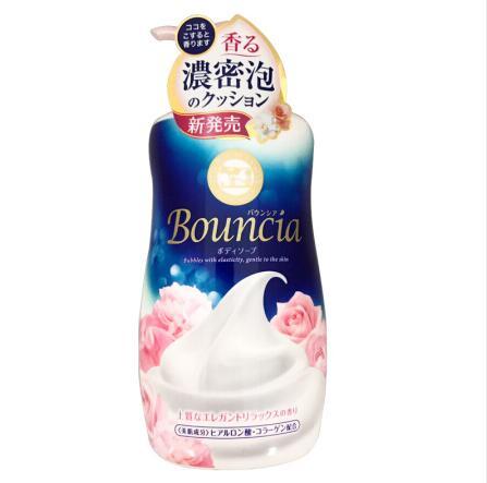 日本COW 牛乳石碱沐浴露乳液(多规格)