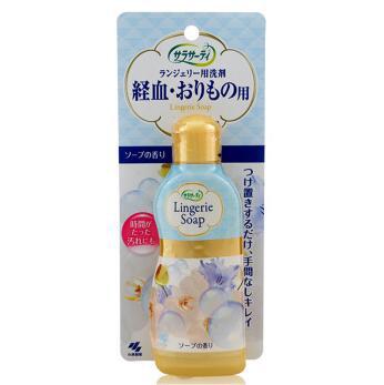 日本小林制药内衣清洗剂120ml