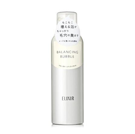 日本资生堂Elixir怡丽丝尔洗面奶165G