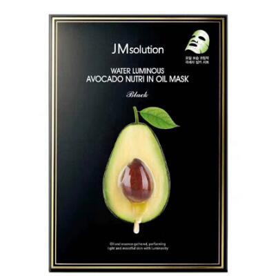 韩国JMsolution JM牛油果面膜10片/盒
