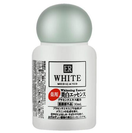 日本Daiso大创ER胎盘素精华液30ml