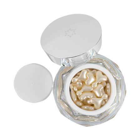 日本recore serum小星星DDS鲑鱼干细胞精华美白款48粒