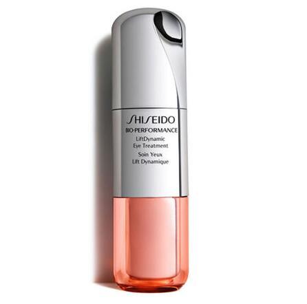 日本Shiseido资生堂百优眼霜15ml