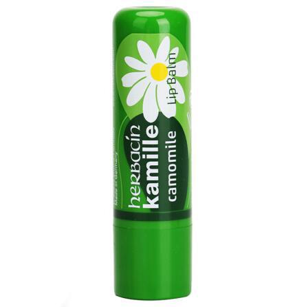 德国herbacin贺本清小甘菊唇膏